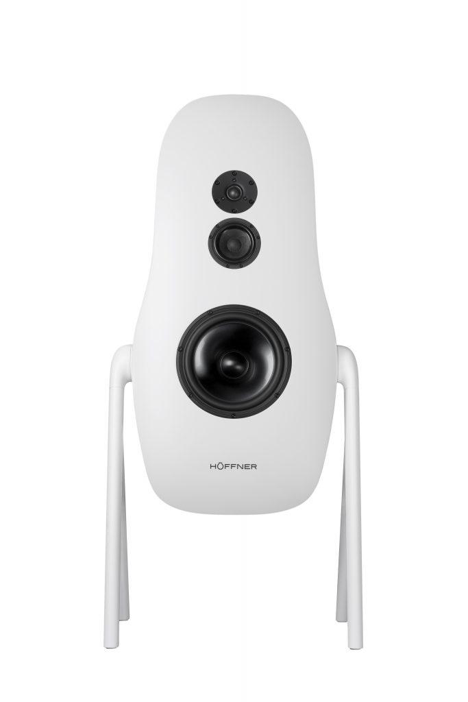 Highend H1 Speaker