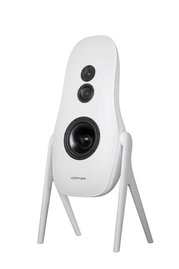 highend-speaker-design